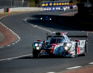 LM24 Hour 21: Battle for second overall heats up