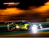 LM24 Hour 7: Into darkness