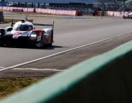 LM24 Hour 3: Toyota stretches the lead