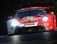 LM24 Hour 5: Porsche under pressure