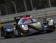 No. 37 Jackie Chan DC Racing entry disqualified from Le Mans