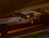 LM24 Hour 12: Class-by-class review at the halfway mark