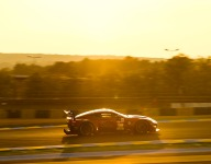 LM24 Hour 16: Curveballs in the LMP2, GTE Am battles