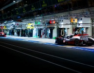 LM24 Hour 13: Turbo trouble costly for lead Toyota