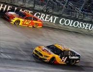 Playoff bubble bursts for Blaney, DiBenedetto, Custer and Byron
