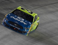 Clock ticking on DiBenedetto's Wood Brothers option