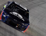 Hendrick Motorsports fined $100,000 for wind tunnel violation