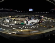 Fan demand led Bristol back to dirt