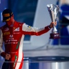 Schumacher overjoyed at FP1 chance