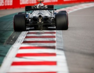 Bottas confident has has advantage despite qualifying P3