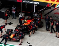 Albon and Latifi get Russian GP grid penalties for new gearboxes