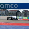 Bottas cruises to Russian GP win after Hamilton penalties