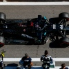 Russian GP penalties bring Hamilton within two points of race ban