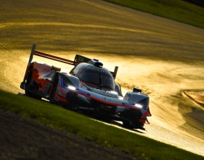 Castroneves/R. Taylor win Mid-Ohio for Acura