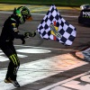 CRANDALL: Busch throws a wrench into the playoff machine
