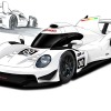 IMSA reveals more LMDh technical regulations