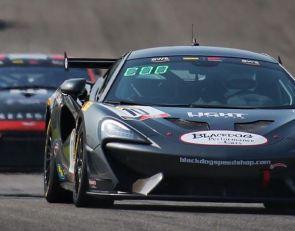 Cooper clinches GT4 America Sprint title in COTA Race 2