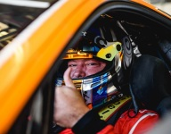 Ferrari Challenge Fast Lane: Yahn Bernier