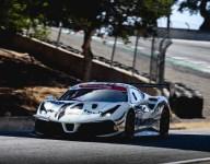 MacNeil streaks to Trofeo Pirelli pole at Laguna Seca