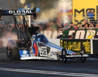 NHRA files lawsuit against Coca-Cola over sponsorship termination [UPDATED]