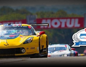RACER Sweepstakes: Petit Le Mans (2020)
