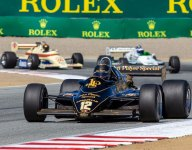 Historic Trans-Am, F1 and Indy cars highlight 2021 Rolex Monterey Motorsports Reunion schedule