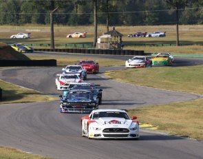Large field expected for Heacock Classic Gold Cup at VIR