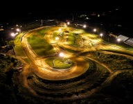 Crandon's Brush Run to be contested under lights