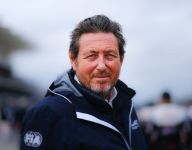 WEC CEO Neveu to step down at end of 2020