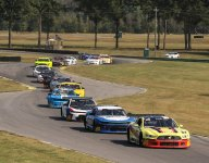 Championship intensifies for Trans Am TA2 at VIR