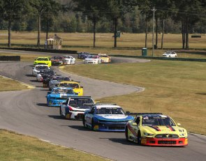 Championship intensifies for Trans Am TA2 at VIR