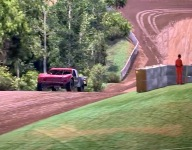 New iRacing Crandon game to debut at Virtual Crandon Pro 4 World Cup race