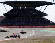 Nurburgring confirms up to 20,000 fans for Eifel GP