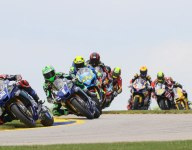 MotoAmerica announces provisional 2021 Superbike schedule