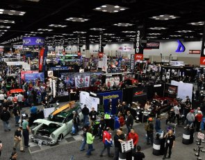 2020 Performance Racing Industry trade show cancelled