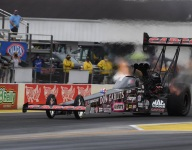 S. Torrence, Capps, Laughlin and M. Smith grab wins at Gatornationals