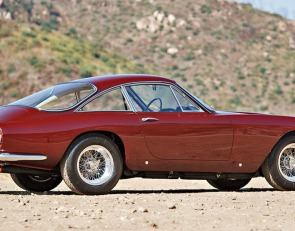 Trio of iconic Ferraris highlight Gooding online sale