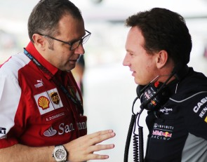 Horner unconcerned by new F1 chief's Ferrari background