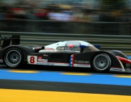 Peugeot 908 LMP1 Tales: Who's steering this thing?
