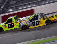 Camping World to return as NASCAR Truck entitlement sponsor