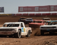 Historic sweeps as the championship pictures emerge in Lucas Oil Off Road