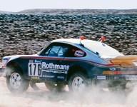 2021 Dakar to feature Classic run group