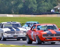 Lime Rock cancels SVRA SpeedTour Classic