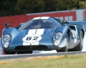 Photos: SVRA's Heacock Classic Gold Cup at VIR