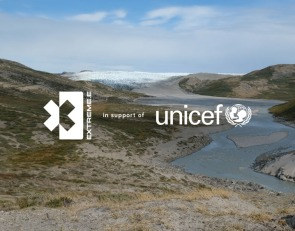 Extreme E partners with Unicef on mission to empower young climate changemakers in Greenland