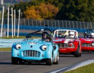 October VRG races at The Glen set to go ahead