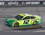 'We have to win' - Blaney