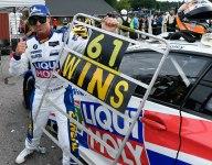Bill Auberlen, My Racing Life and Career