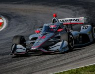 Power grabs the pole for Race 1 of Mid-Ohio double