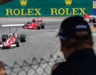 HSR named sanctioning body of Rolex Monterey Motorsports Reunion